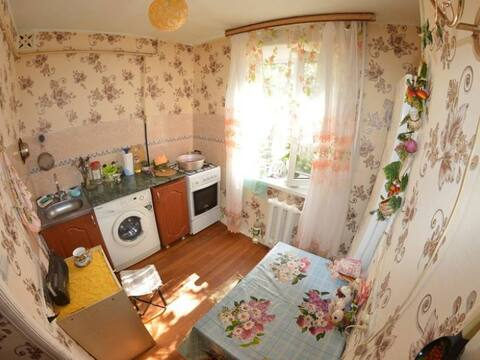 Продажа однокомнатной квартиры на Зеленой улице, 44 в Черкесске, Купить квартиру в Черкесске по недорогой цене, ID объекта - 320232680 - Фото 1