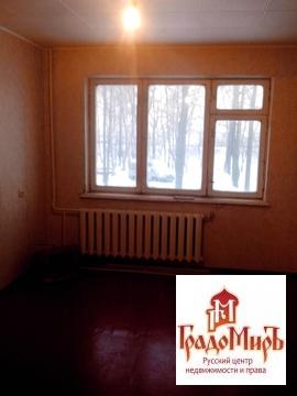 Продается квартира, Сергиев Посад г, 46м2 - Фото 1