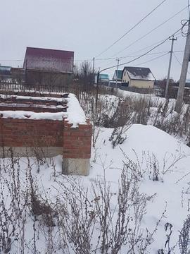 Продажа участка, Уфа, Коллективный сад № 40 ул - Фото 1