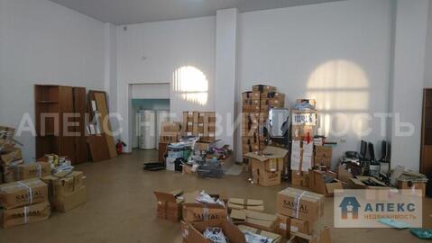 Аренда помещения пл. 150 м2 под производство, , офис и склад Подольск . - Фото 5