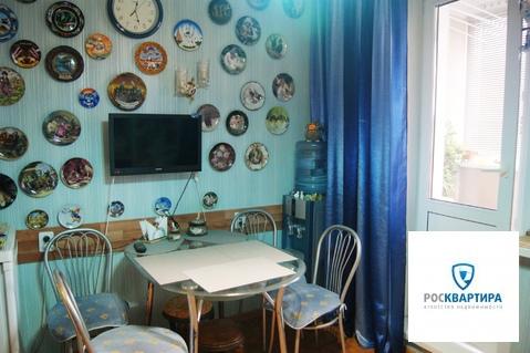 1 комнатная квартира ул. Бунина, д. 14, 26 микрорайон - Фото 5