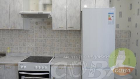 Аренда квартиры, Тюмень, Газопромысловая - Фото 5