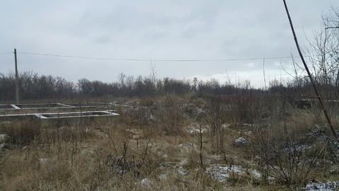 Земельный участок с фундаментом по ул.Карьерная - Фото 5