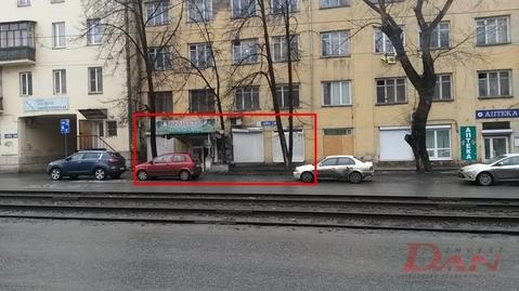 Коммерческая недвижимость, Российская, д.26, Продажа торговых помещений в Челябинске, ID объекта - 800288272 - Фото 1
