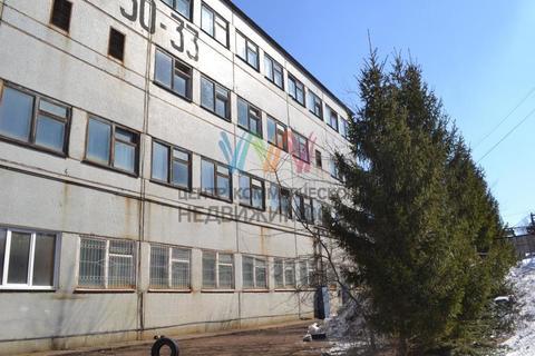 Продажа производственного помещения, Уфа, Ул. Ульяновых - Фото 2