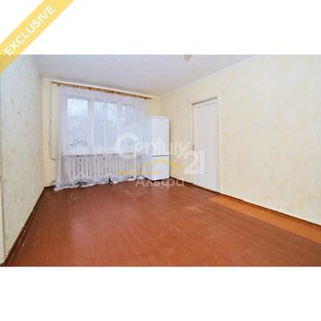 Продажа 2-к квартиры на 1/5 этаже на пр-кте А. Невского, д. 49 - Фото 2
