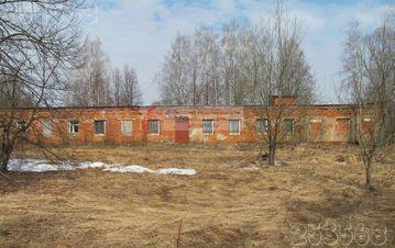 Продажа производственного помещения, Веневский район - Фото 2