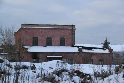 Продам производственно-складской комплекс 75 000 кв.м - Фото 3