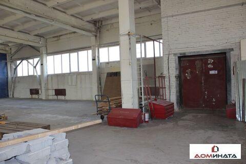 Аренда производственного помещения, м. Купчино, Карпатская улица д. 14 - Фото 4