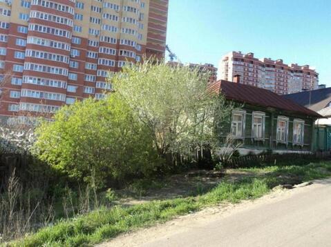 Продажа участка, Воронеж, Каховского пер. - Фото 2