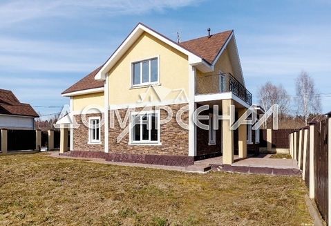 Продажа дома, Щапово, Щаповское с. п, Россия - Фото 4