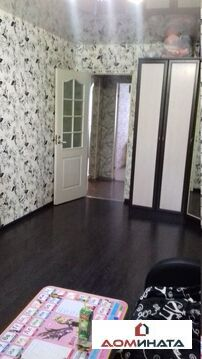 Продажа квартиры, м. Улица Дыбенко, Ул. Тельмана - Фото 1