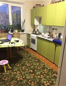 Сдается 3-х комнатная квартира на ул Посадского - Фото 5