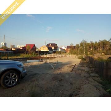 Участок Сергеляхское шоссе 4 км - Фото 1