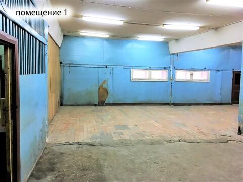 Аренда псн 280 кв.м. в районе Монастыря в г. Александрове - Фото 3