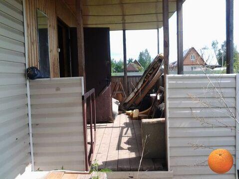 Продается дом, Горьковское шоссе, 40 км от МКАД - Фото 4