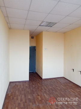 Офис в бизнес-центре на Красноармейском (20кв.м) - Фото 3