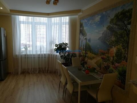 2-к Квартира, 75 м2, 3/16 эт. г.Подольск, Родники мкр, 9 - Фото 4