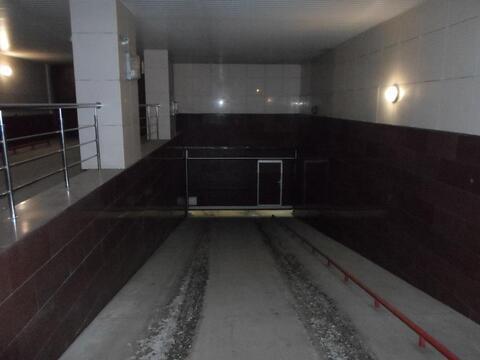 Продаю место в подземном паркинге на ул. Воровского, 23кв.м. - Фото 5