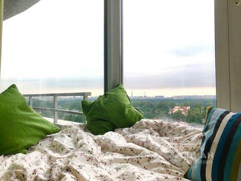 Продажа квартиры, м. Проспект Просвещения, Выборгское ш. - Фото 2