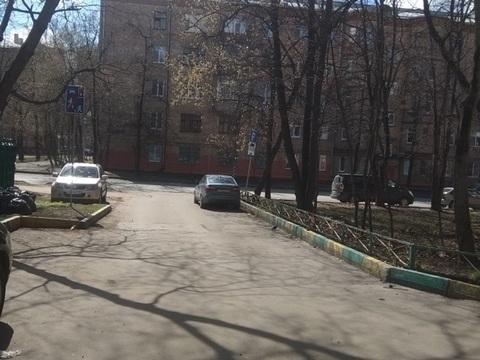 2-комн квартира в г. Москва - Фото 3