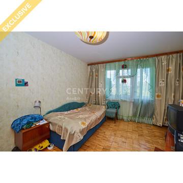 Продажа 4-к квартиры на 4/9 этаже на ул. Ровио, д. 17 - Фото 2