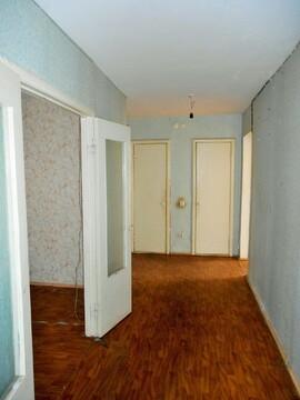 Продам 3х-комнатную квартиру ул. Октябрьский городок - Фото 4