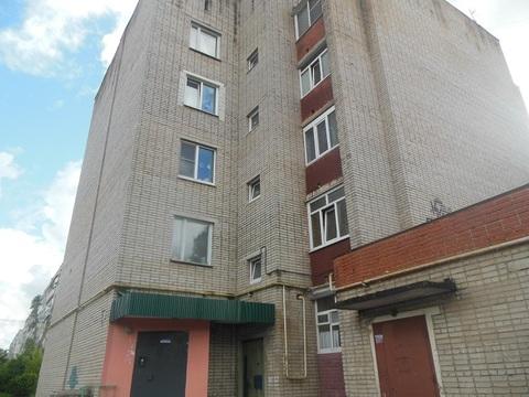 Сдается 2-комн.квартира в Чеховском р-не, п.Новый Быт, ул.Новая 37 - Фото 2
