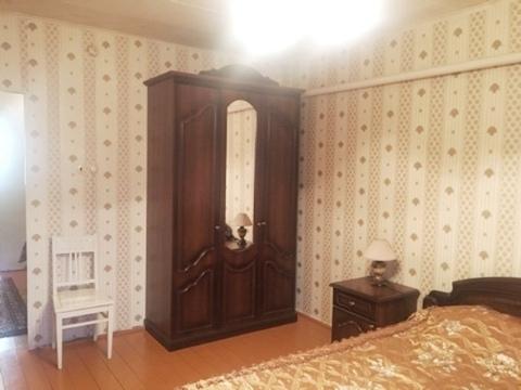 Продам отдельно стоящий дом с земельным участком ул. Каштановая - Фото 4