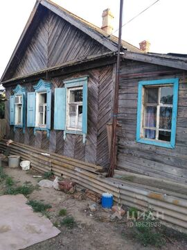 Продажа дома, Володарский район