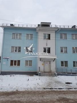 Продажа квартиры, Ижевск, Ул. Дружбы - Фото 1
