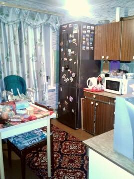 Продажа 3-комнатной в Свердловском р-не (м/р Крохалева) - Фото 4