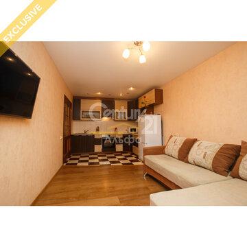 Продажа 1-ком квартиры, перепланированной в 2-ком-ю на ул.Торнева, д.5 - Фото 1