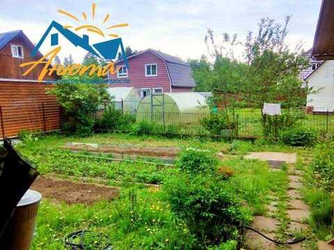 Продается кирпичная дача в 15 минутах езды от города Обнинск Калужской - Фото 5