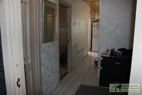 Продается квартира г Москва, поселение Вороновское, поселок лмс, . - Фото 1