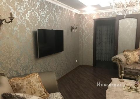 Продается 3-к квартира Виноградная - Фото 2