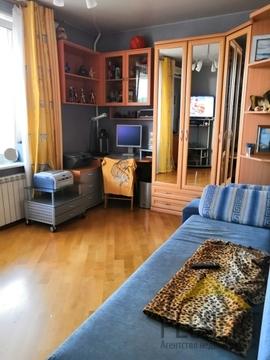 Продажа квартиры, м. Жулебино, Жулебинский б-р. - Фото 1