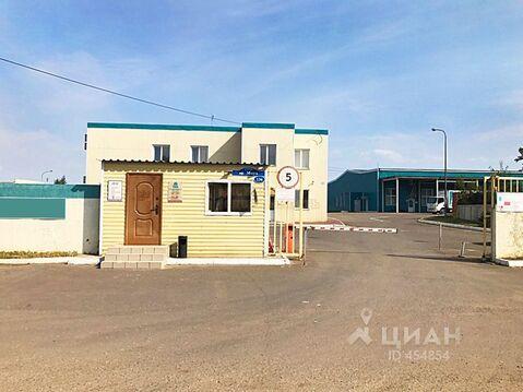 Продажа производственного помещения, Омск, Мира пр-кт. - Фото 2