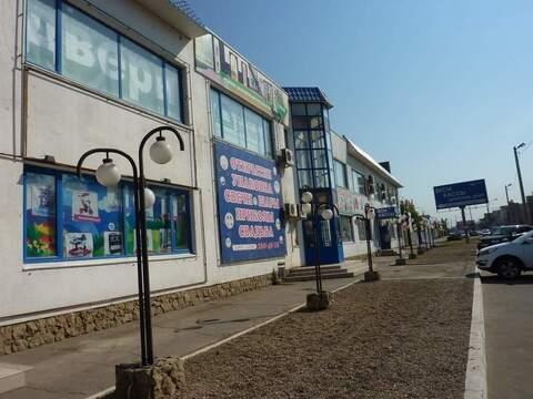 Аренда торгового помещения 65.3 м2, Краснодар - Фото 3
