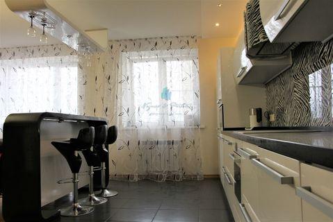 4-х комнатная квартира в центральной части г. Новосибирска - Фото 2