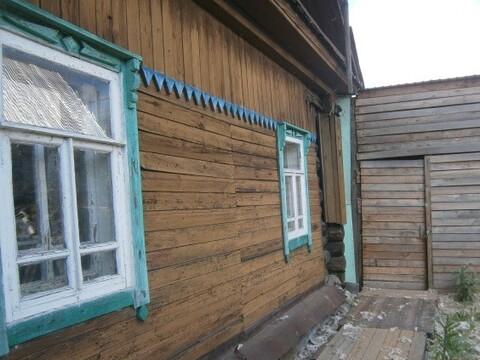 Продажа дома, 30 м2, г Киров, Железодорожная, д. 1 - Фото 5