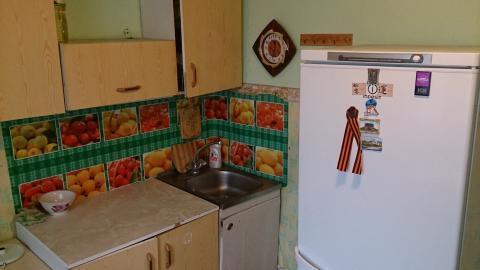 1 комнатная квартра Голицыно - Фото 2