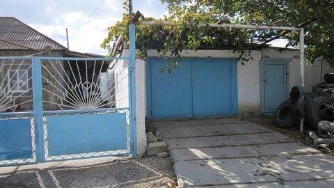 Дом с большим участком в с.Отважное под горой Климентьева - Фото 2
