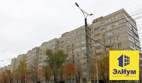 Продам квартиру с типовым ремонтом нюр Л, Комсомола Чебоксары