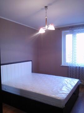 Сдается 3-комнатная квартира 3 мин. пешком от м. Шипиловкая - Фото 2
