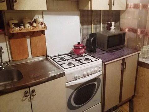 Продажа квартиры, м. Варшавская, Чонгарский б-р. - Фото 3