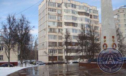 3-к квартира Белкина, 6а - Фото 1