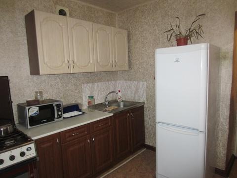 Квартира с мебелью и техникой в Давыдовском, Аренда квартир в Костроме, ID объекта - 331013743 - Фото 1