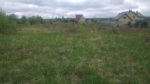 Свитино Клёновское поселение 17 сотк лпх - Фото 1