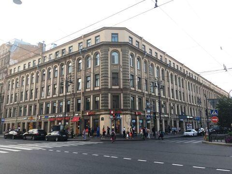 Продается 4-к Квартира ул. Чернышевского проспект - Фото 1